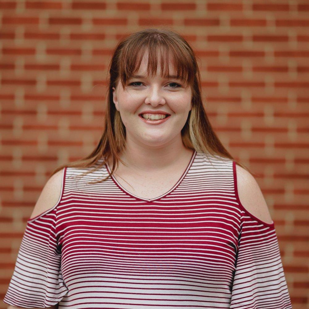 Robyn BuchheitChildren Ministry Intern - rbuchheit@fbcwoodbridge.org