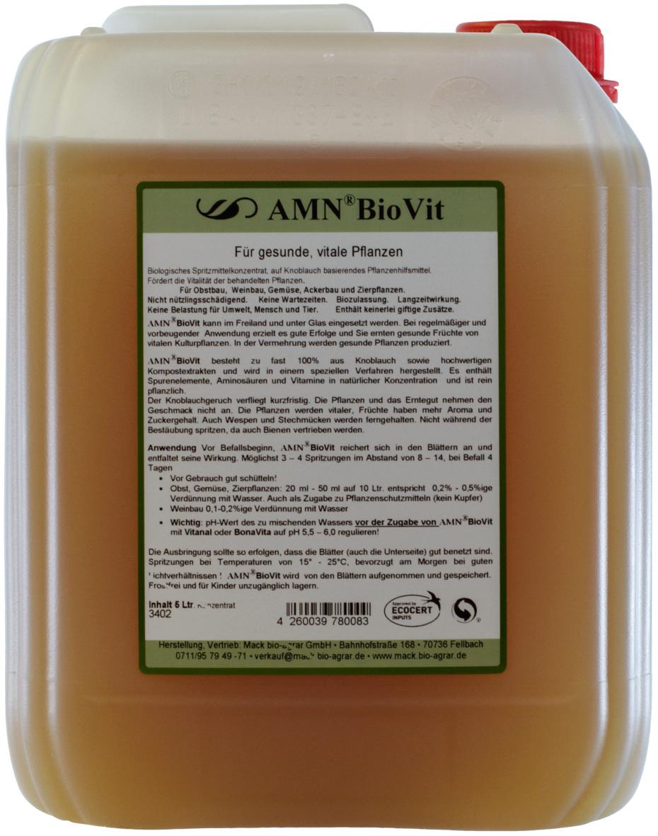AMN BioVit®