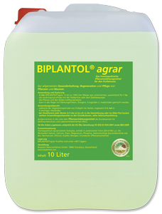 Biplantol® agrar
