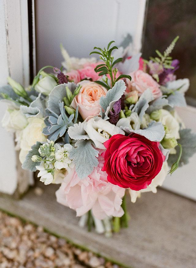 Foxhall Cottage floral design
