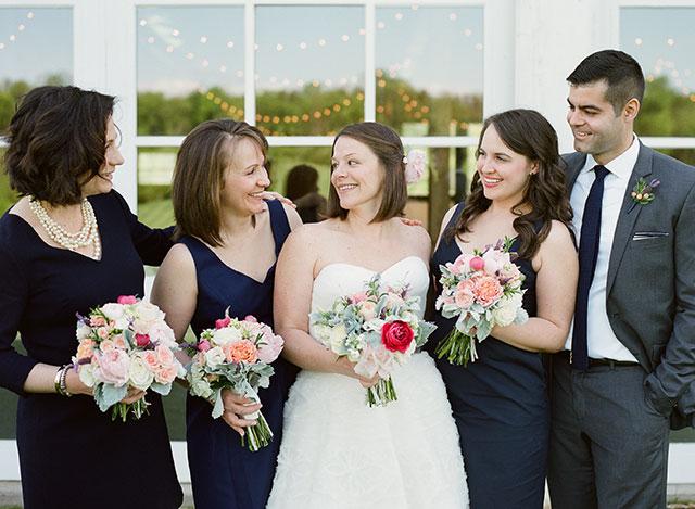 charlottesville film wedding photography