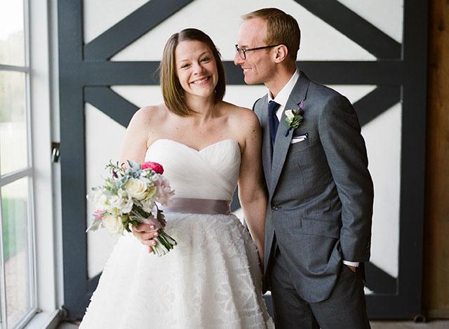 indoor portrait ideas for wedding