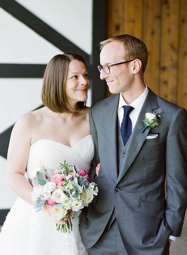 film wedding photography by sarah der