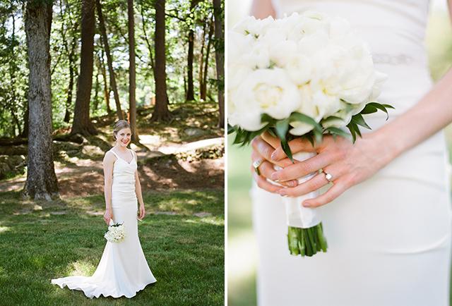 film wedding photography - Sarah Der Photography