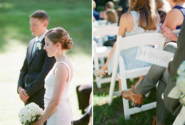 Dedham, MA wedding location - Sarah Der Photography