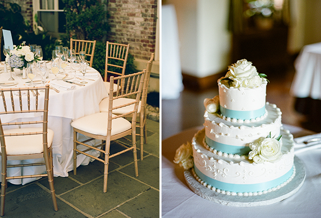The Icing on the Cake wedding cake design - Sarah Der Photography