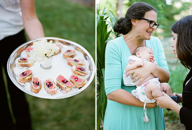 catering by MIT Endicott House - Sarah Der Photography