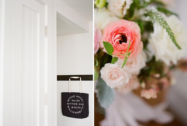 Ava Flora Floral Design - Sarah Der Photography