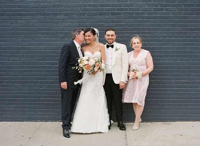 Untraditional family formals - Sarah Der Photography