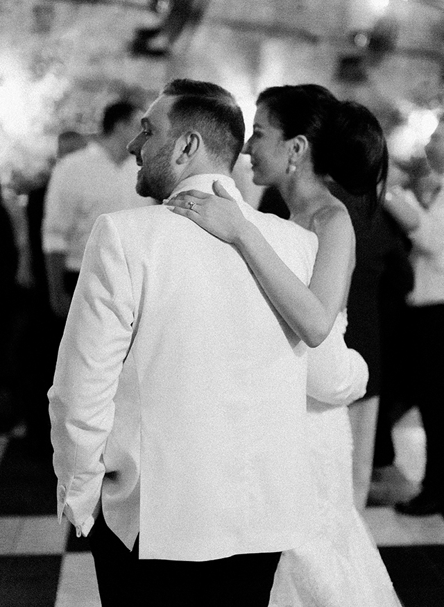 Elegant Brooklyn wedding photography - Sarah Der Photography