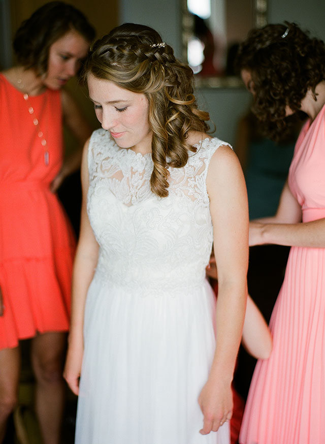 BHLDN Bride - Sarah Der Photography