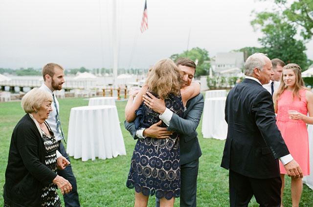 candid wedding photography - Sarah Der Photography