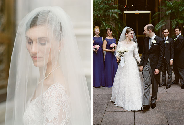 Lotte Palace wedding portraits - Sarah Der Photography
