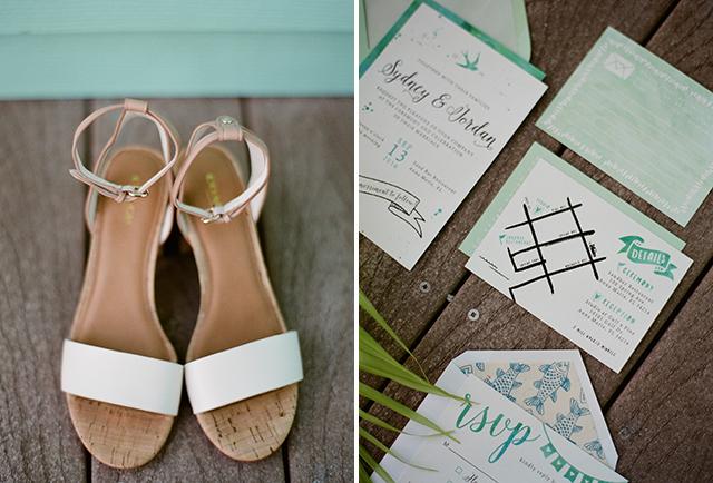 2birds events floral design tampa FL - Sarah Der Photography