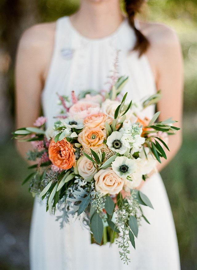2birds floral design for weddings in florida - Sarah Der Photography