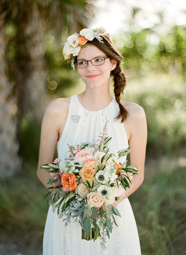florida film wedding photographer - Sarah Der Photography