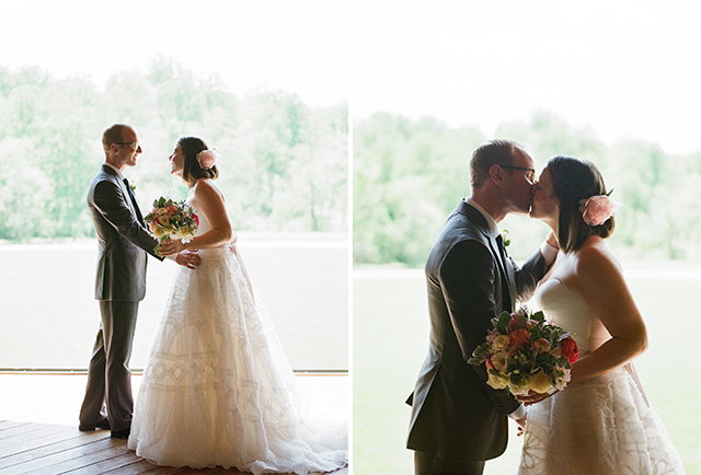 charlottesville film wedding photography by Sarah Der