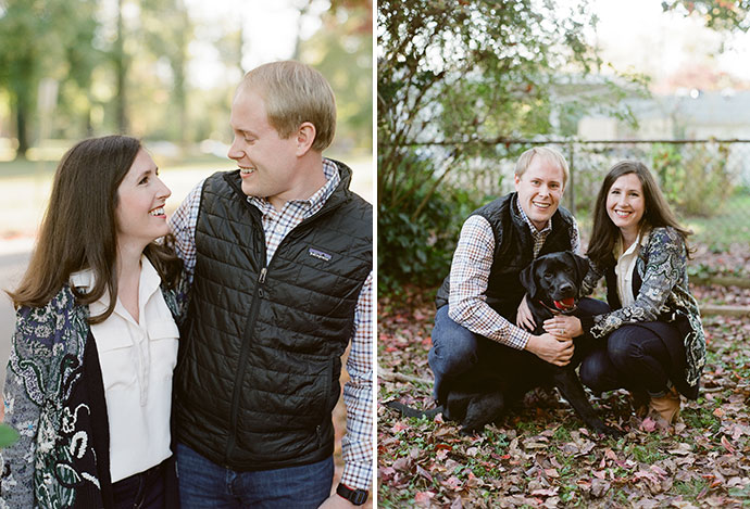 richmond family photography session