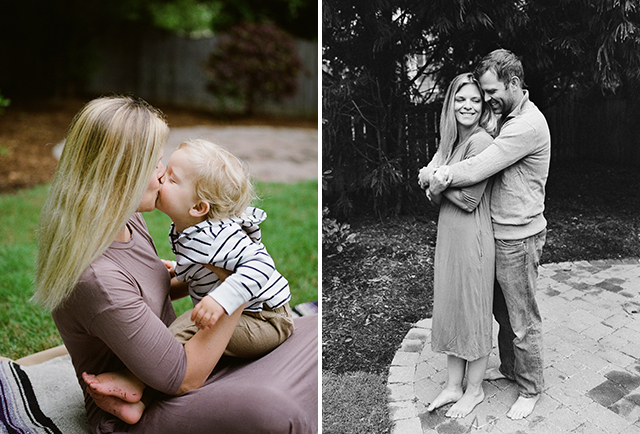 film family photographer in Richmond, Virginia
