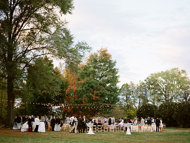 Richmond film wedding photography by Sarah Der Photography