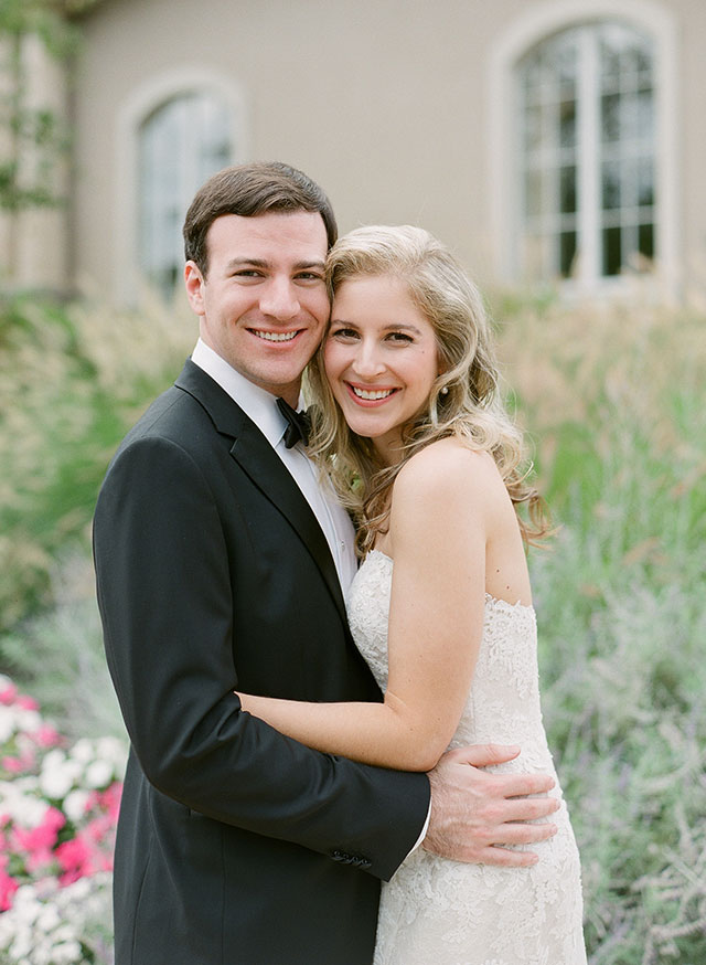 Bethesda wedding photographer wedding portraits at the country club - Sarah Der Photography
