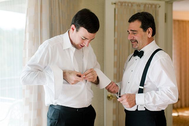 bethesda marriott getting ready photos on wedding day