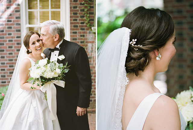 philadelphia makeup artist Beke Beau makeup for wedding day