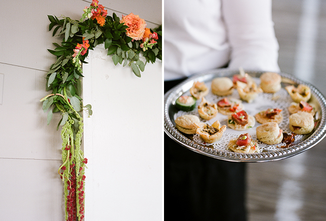 Milners Cafe and Catering for wilmington wedding