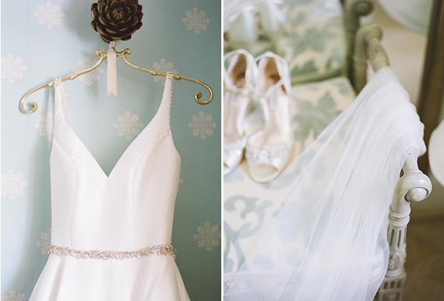 elegant richmond wedding at CCV by Sarah Der Photography