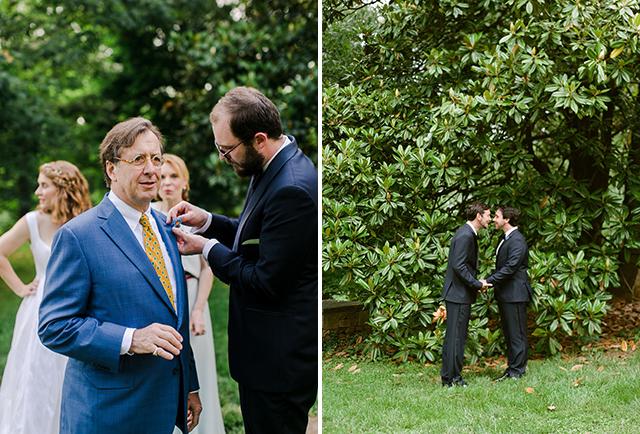 candid photos of guests - Sarah Der Photography