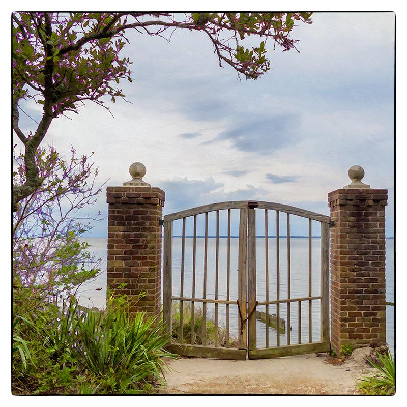 PSteinberg_Elizabethan Garden Gate.jpg
