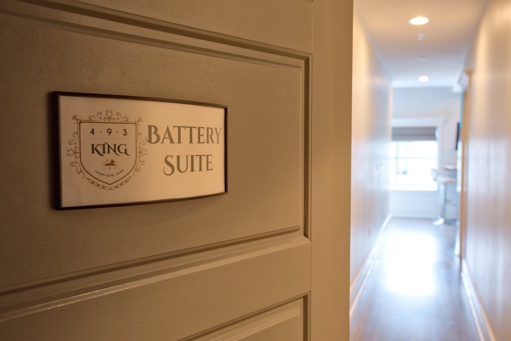 Suite on King Street Charleston SC Vacation Rental The Battery Suite2.jpeg