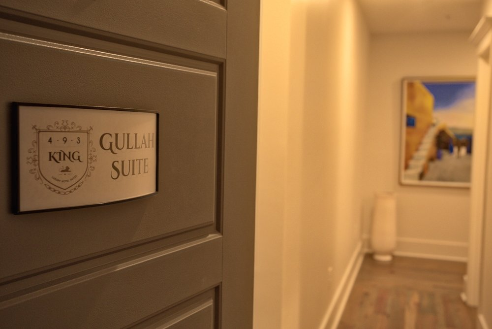 Suite on King Street Charleston SC Vacation Rental The Gullah Suite6.jpeg