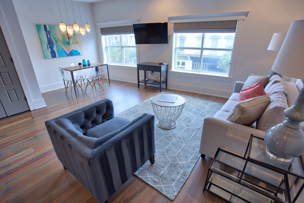 Suite on King Street Charleston SC Vacation Rental The Cooper Suite27.jpeg
