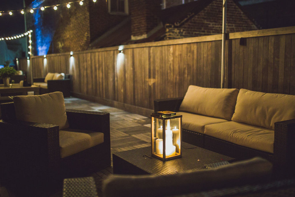 563 King - Outdoor Event Space