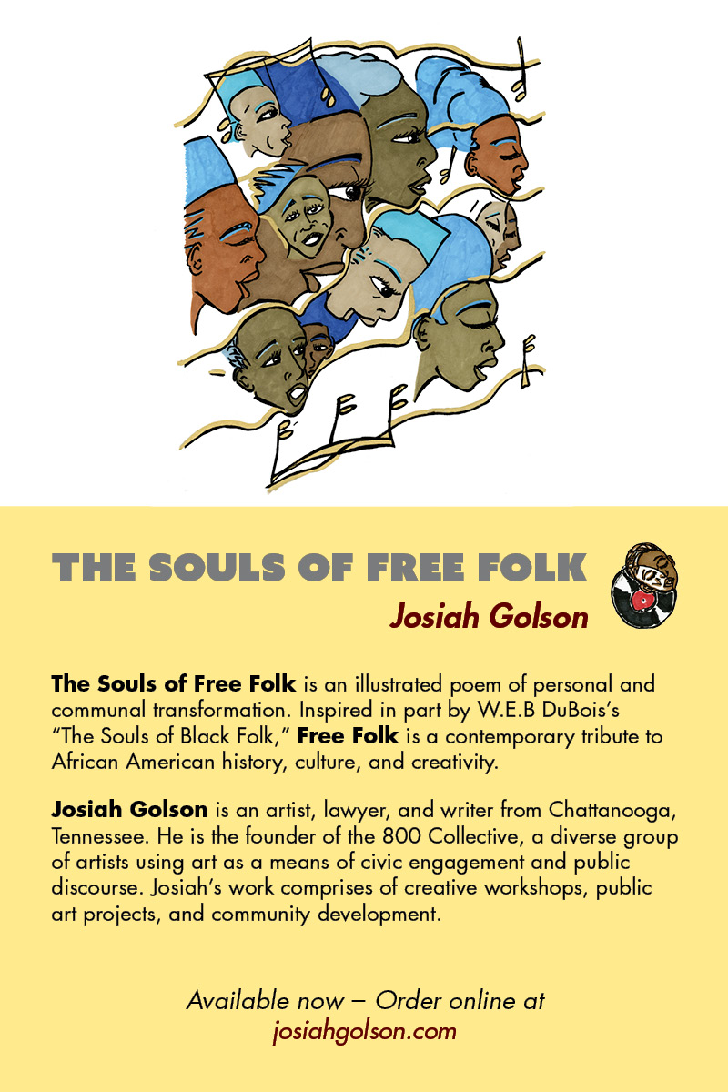 Souls of Free Folk promo card.jpg