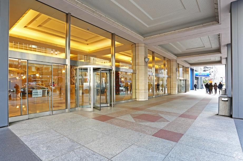 399 Park Avenue Entrance.PNG