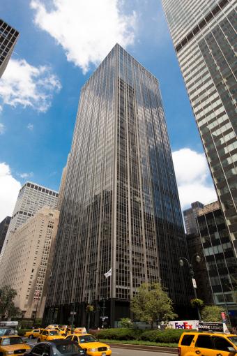299 Park Avenue (Photo: CoStar Group).