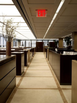 Below Market Sublease Available The Seagram S Building