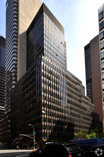 757 Third Avenue. Photo: CoStar Group