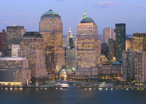 Brookfield Place at 200 Vesey (Credit: Brookfield Place via Facebook)
