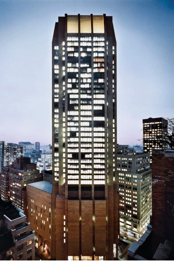 3 PARK AVENUE. PHOTO: COSTAR GROUP