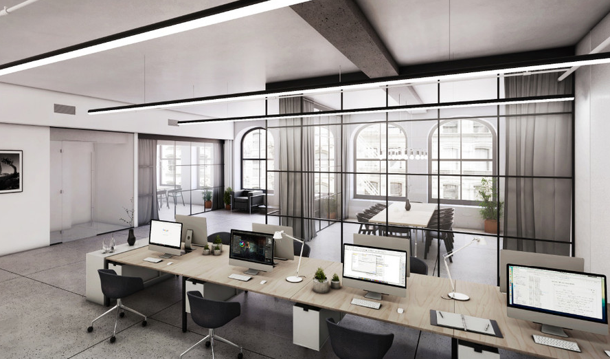 Featured  Office Space 2