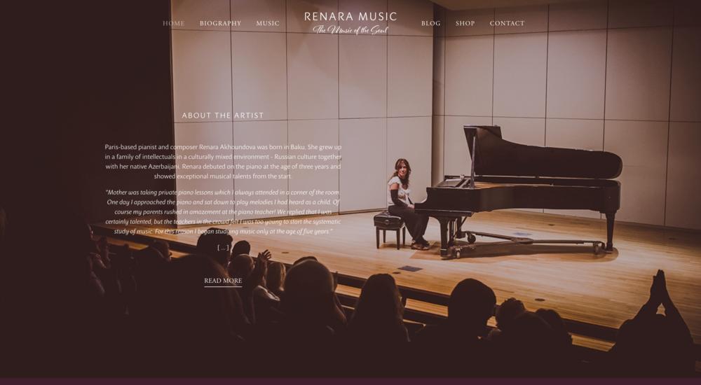 Renara Music