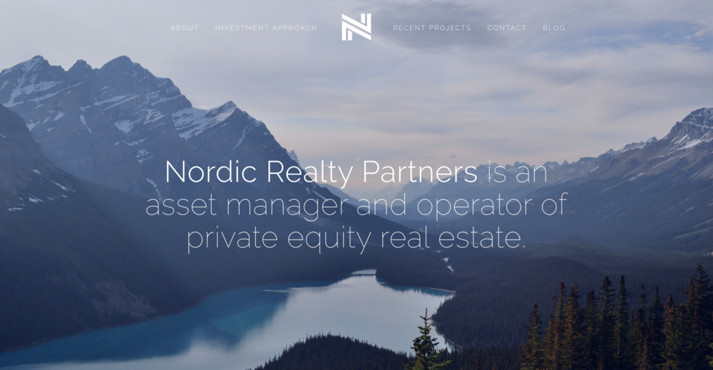 Nordic Realty Partners