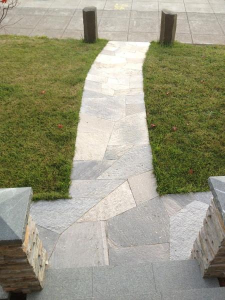 Pathways, Stonework by Arriaga Masonry