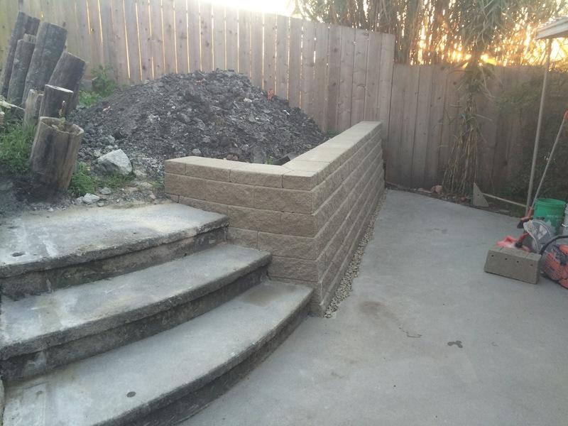 Concrete Paving, Retaining Walls, Stonework by Arriaga Masonry