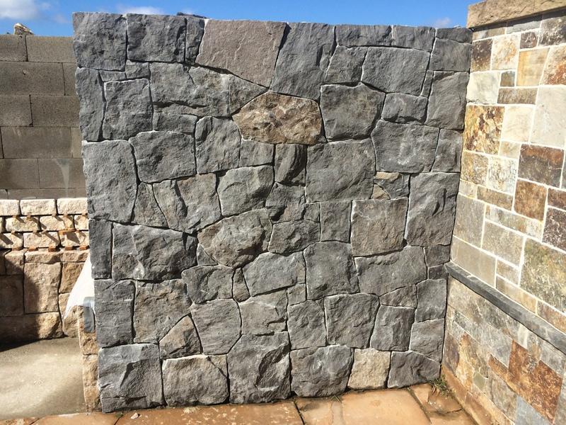 Walls, Stonework by Arriaga Masonry