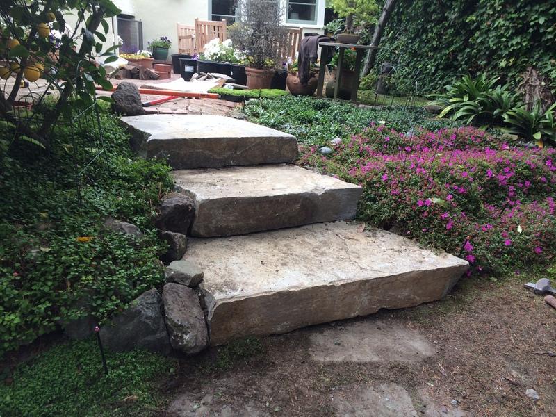 Stairways & Entrywaysbuilt by Arriaga Masonry.