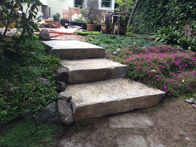Pathways, Entryways, Stairs, Stonework by Arriaga Masonry